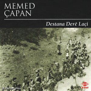 Mehmed Çapan 歌手頭像