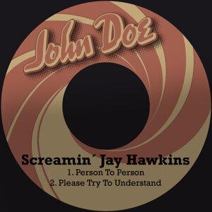 Screamin´ Jay Hawkins 歌手頭像
