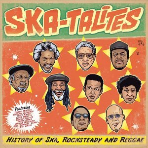 Ska-talites 歌手頭像