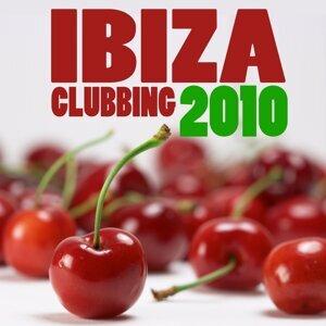 Ibiza Clubbing 2010 歌手頭像