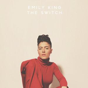Emily King 歌手頭像