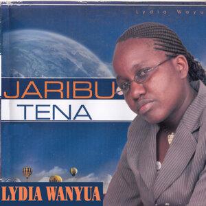 Lydia Wanyua 歌手頭像