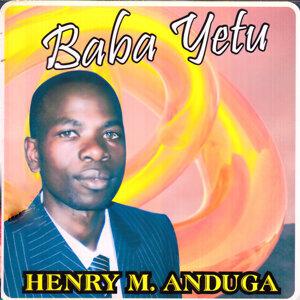 Henry M Anduga 歌手頭像