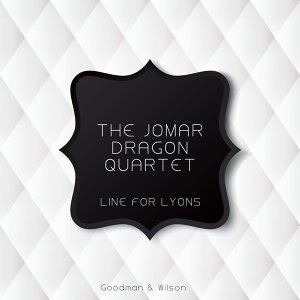 The Jomar Dragon Quartet 歌手頭像