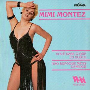 Mimi Montez 歌手頭像