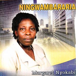 Margaret Nyokabi 歌手頭像