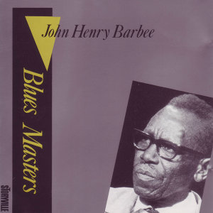 John Henry Barbee