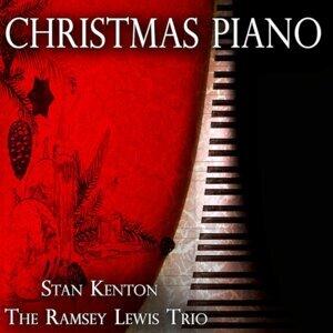 Stan Kenton & The Ramsey Lewis Trio アーティスト写真