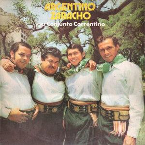 Argentino Zaracho y su Conjunto Correntino 歌手頭像