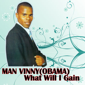 Man Vinny Obama 歌手頭像