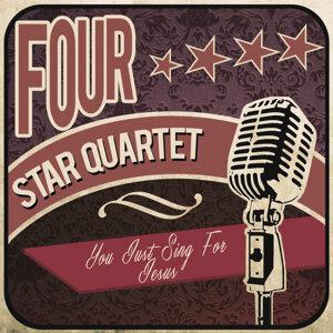 Four Star Quartet 歌手頭像