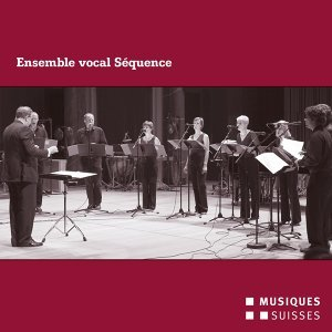 Ensemble vocal Séquence アーティスト写真