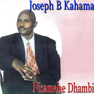 Joseph B Kahama 歌手頭像