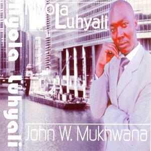 John W. Mukhwana 歌手頭像