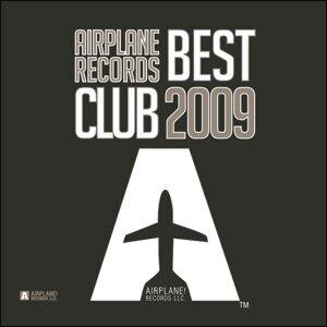 Airplane! Best Club 2009 歌手頭像