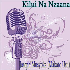 Joseph Musyoka Makato Usu 歌手頭像