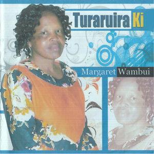 Margaret Wambui Njuguna 歌手頭像