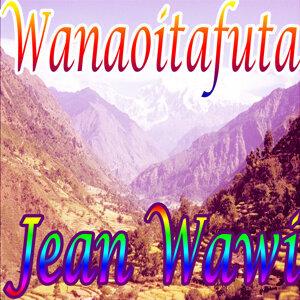Jean Wawi 歌手頭像