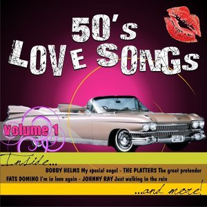 50s Love Songs 歌手頭像