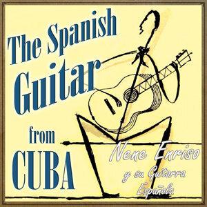 Nene Enrizo Y Su Guitarra Española 歌手頭像