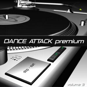 Dance Attack Premium, Vol. 3 歌手頭像
