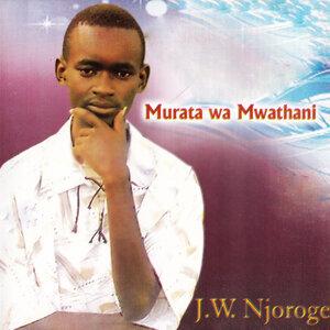 J.W Njoroge 歌手頭像