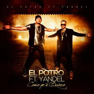 El Potro 歌手頭像