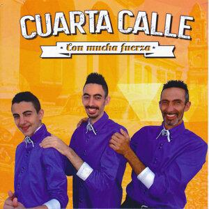 Cuarta Calle 歌手頭像