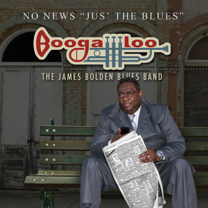 "James ""Boogaloo"" Bolden 歌手頭像"