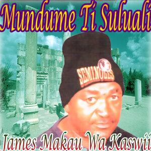 James Makau Wa Kaswii 歌手頭像