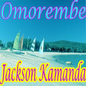 Jackson Kamanda 歌手頭像
