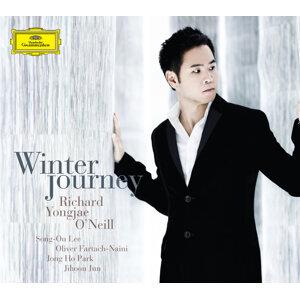 Richard Yongjae O'Neill,Jong Ho Park,Oliver Fartach-Naini,Song-Ou Lee,Jihoon Jun 歌手頭像