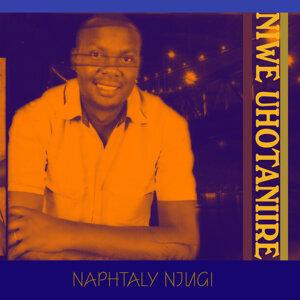 Naphtaly Njugi 歌手頭像
