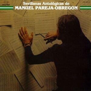 Manuel Pareja-Obregón 歌手頭像