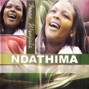 Irene Wanjala 歌手頭像