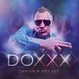 Doxxx 歌手頭像
