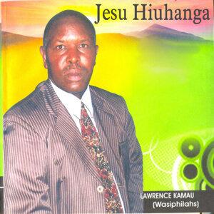 Lawrence Kamau Wasiphilahs 歌手頭像
