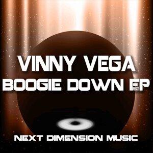 Vinny Vega 歌手頭像