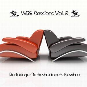 Newton, Redlounge Orchestra
