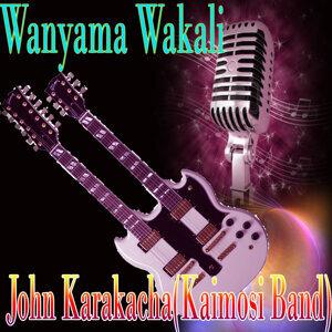 John Karakacha Kaimosi Band 歌手頭像