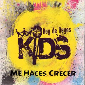 Rey de Reyes Kids 歌手頭像