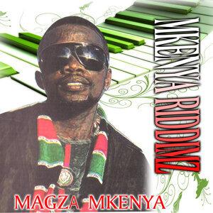 Magzn Mkenya 歌手頭像