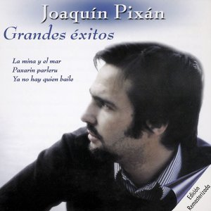 Joaquín Pixán 歌手頭像