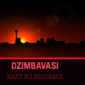 Mary M.Z Shadrack 歌手頭像