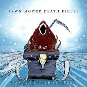 Lawn Mower Death Riders 歌手頭像