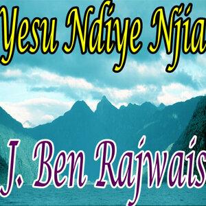 J. Ben Rajwais 歌手頭像