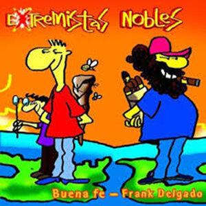 Buena Fe & Frank Delgado 歌手頭像