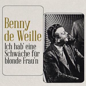 Benny de Weille 歌手頭像