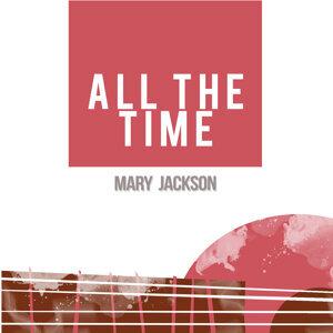 Mary Jackson 歌手頭像