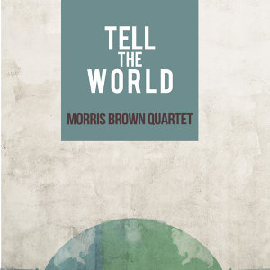 Morris Brown Quartet